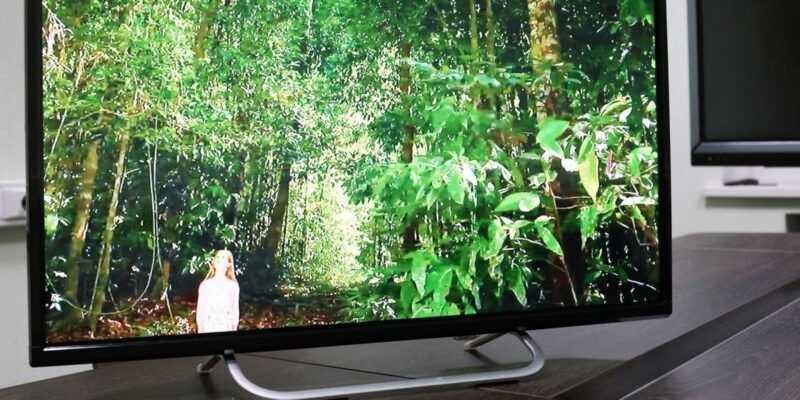 Разумный выбор: обзор 43-дюймового телевизора Prestigio Wize 1 (p3)