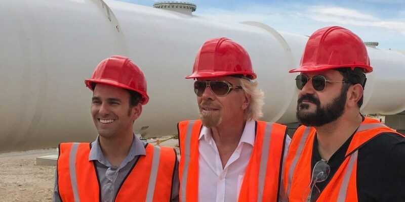 Ричард Брэнсон возглавил Hyperloop One (vh1 image.0)