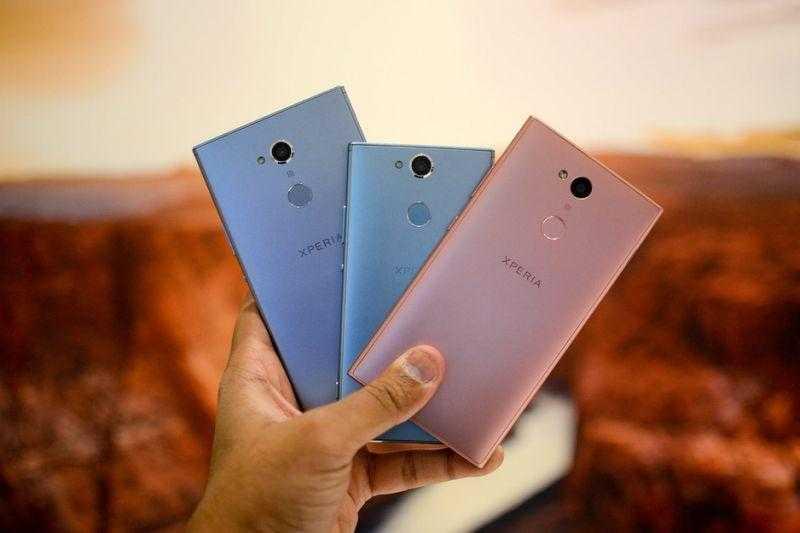 Смартфон Sony Xperia L2 доехал до России (315fa5b21163468b377904baa50efacd)