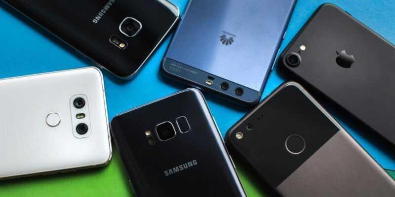 АКИТ предлагает блокировать нелегально ввезённые в РФ гаджеты по IMEI (AndroidPIT BEST SMARTPHONES 2017 2717)