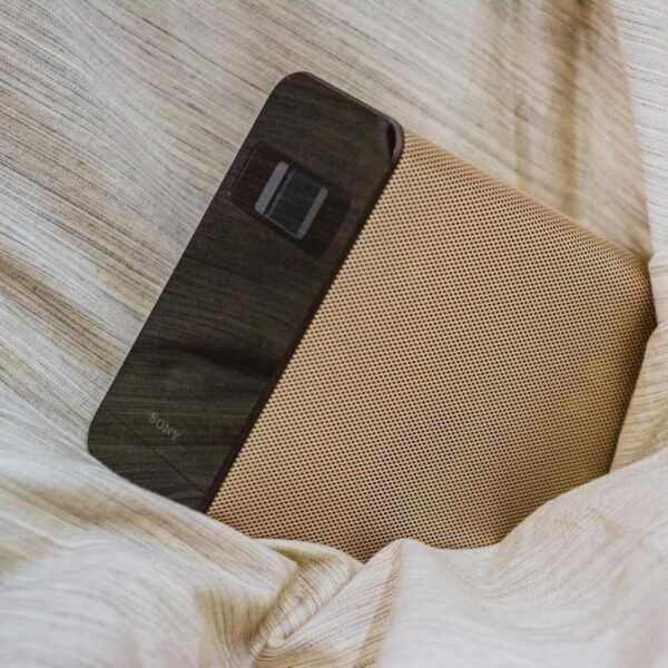 Обзор проектора Sony Xperia Touch. Потрогай виртуальность (DSC 5957)