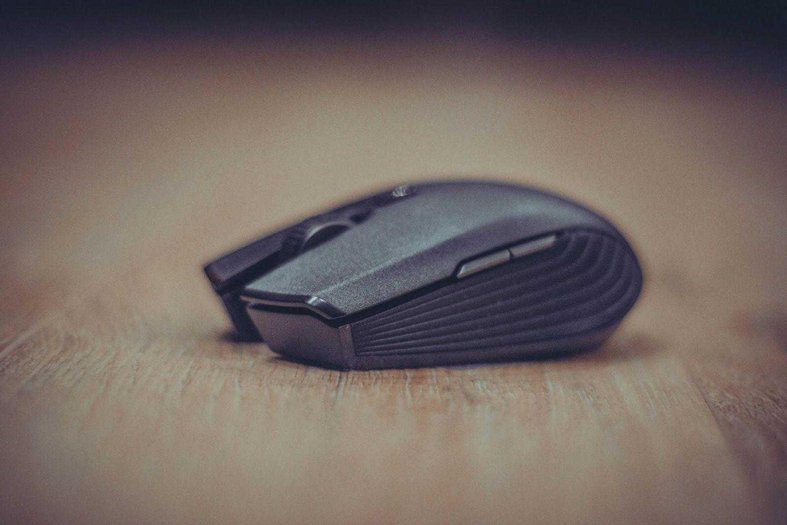Играй где угодно. Обзор мышки Razer Atheris (DSC 6267 Edit)