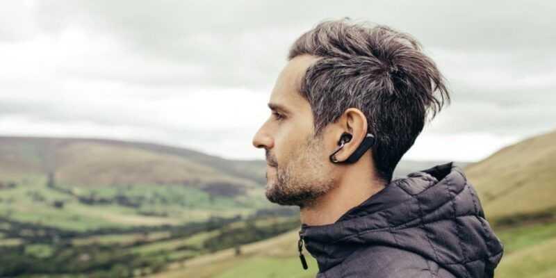 MWC 2018. Sony выпустила наушники Xperia Ear Duo (14 e1519641400679)
