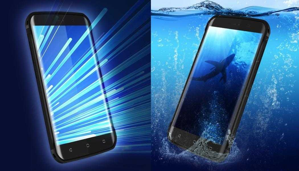 MWC 2018. Energizer создал телефон с большой батареей (Energizer HARDCASE H550S)