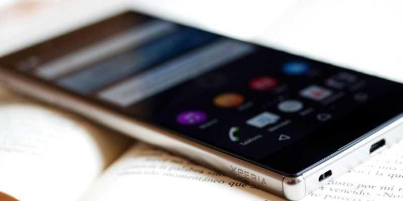 Слухи. Sony готовит смартфон Xperia XZ2 Pro с дисплеем 18:9 (Frontal Sony Xperia Z5 Premium)