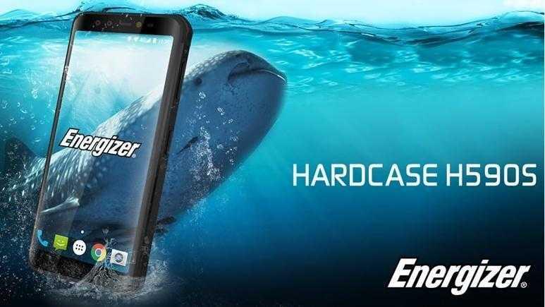 MWC 2018. Energizer создал телефон с большой батареей (NzHDNfe5fricCPoWsTDbAg 970 80)