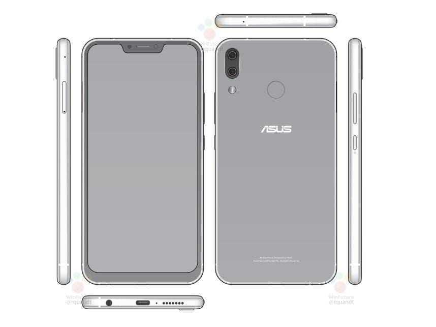 MWC 2018. Самые ожидаемые анонсы новинок (android authority ASUS ZenFone 5 43)