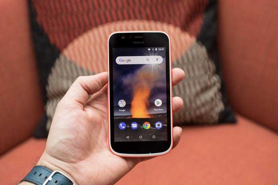 MWC 2018. Nokia выпустила 5 новых смартфонов (nokia one 2018 mwc 6)