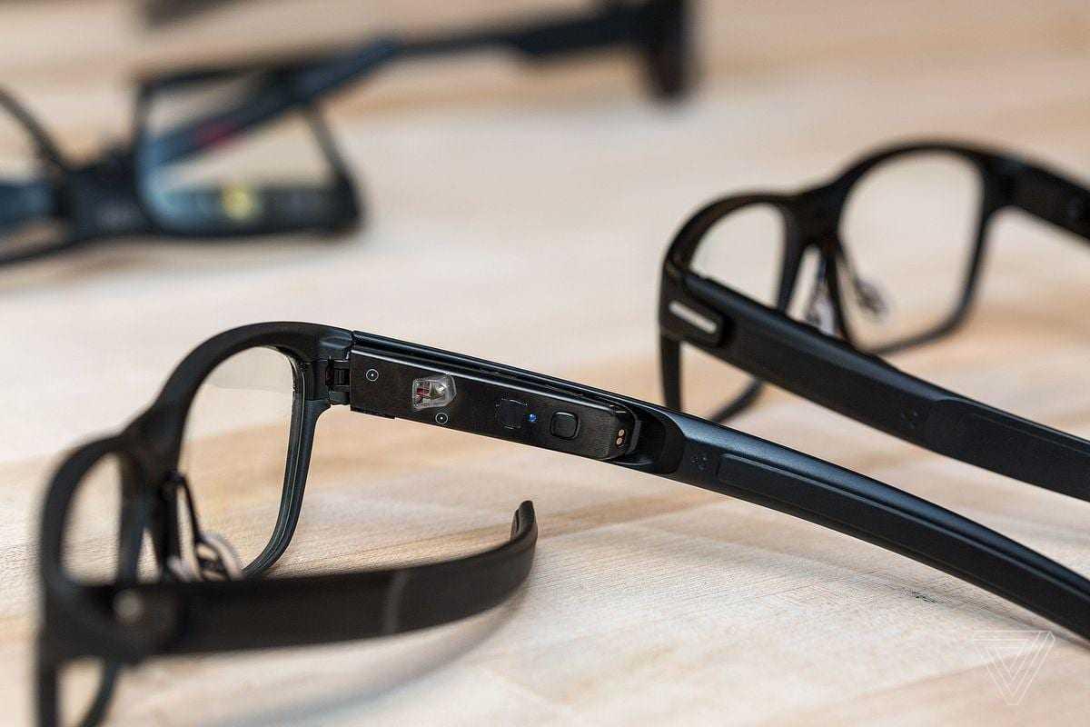 Intel показала журналистам «умные» очки Vaunt (vpavic 171204 2182 0157)