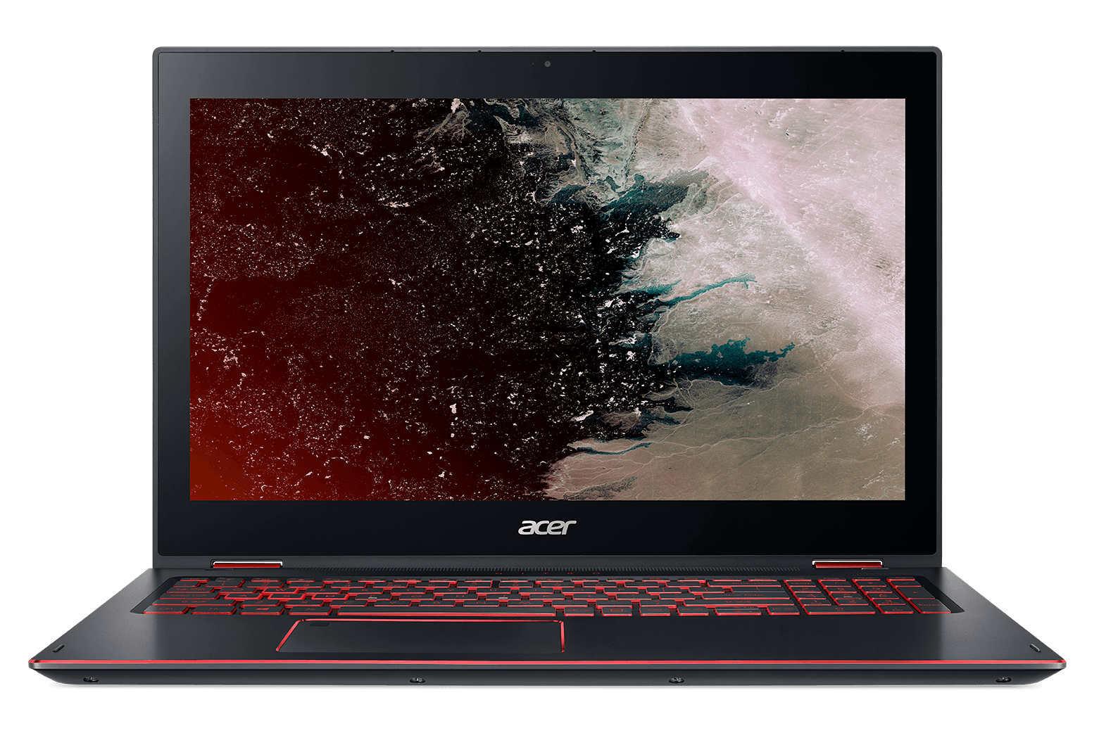 Acer выпустил игровой ультрабук-трансформер Nitro 5 Spin (AN NP515 51 wp 01)