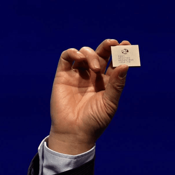 MWC 2018. Huawei сделала Balong 5G01 — первый в мире коммерческий чипсет с поддержкой 5G (Balong 5G01)