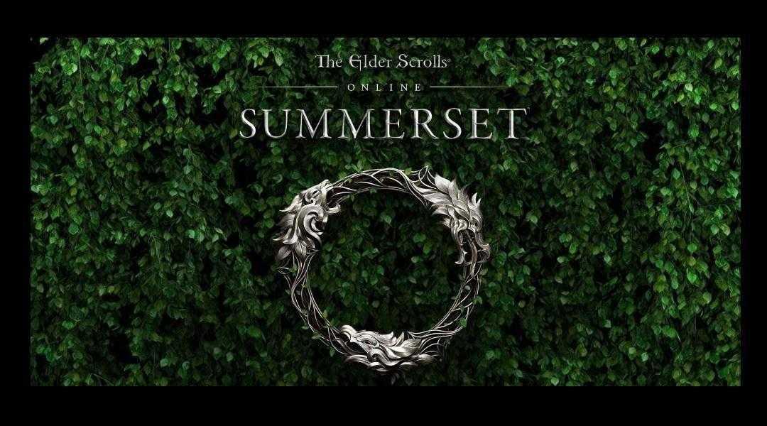 Три дня бесплатной игры в The Elder Scrolls Online (ESO2)