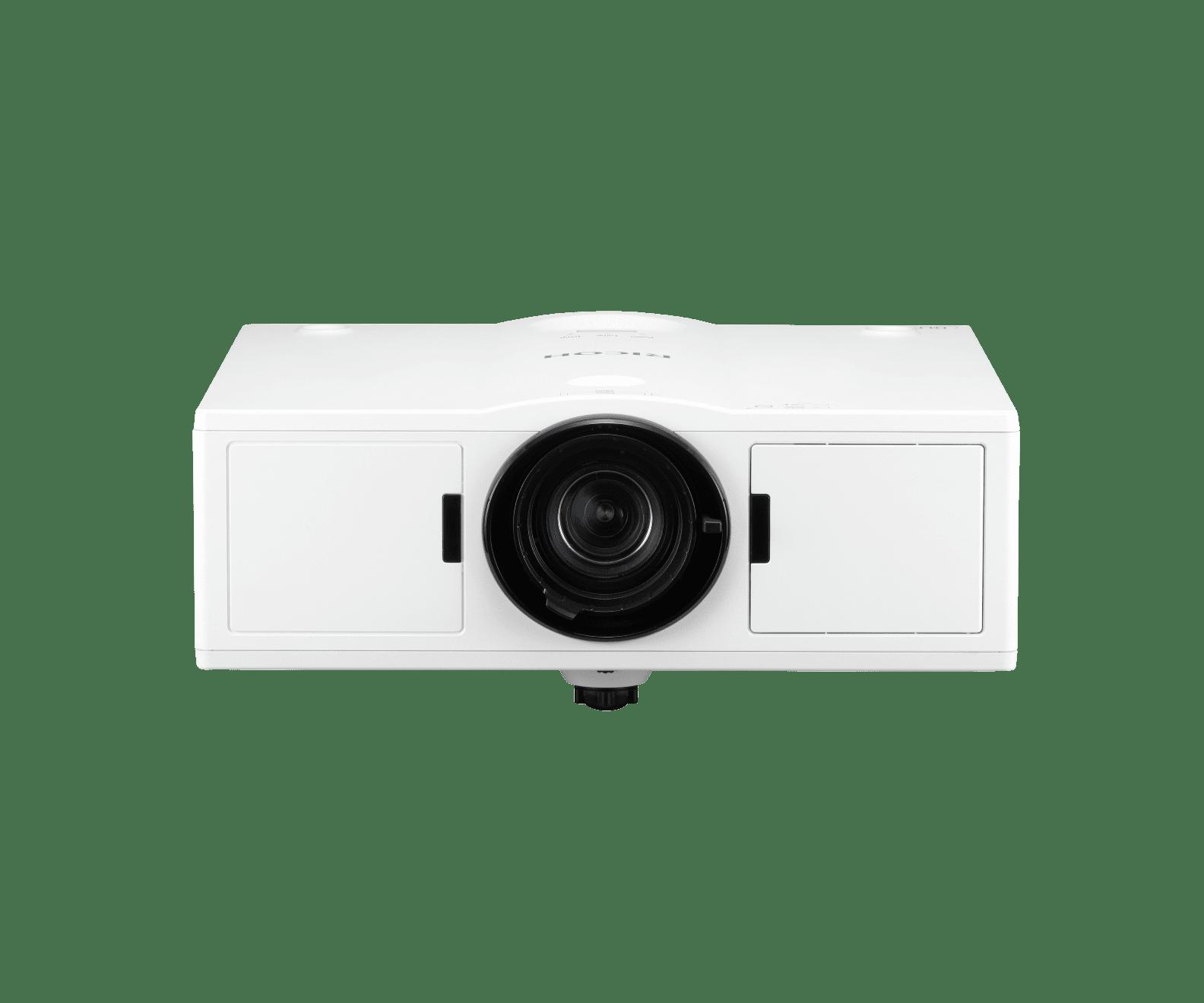 Ricoh дополнила линейку проекторов для бизнес-задач (Ricoh PJ WUL5670)