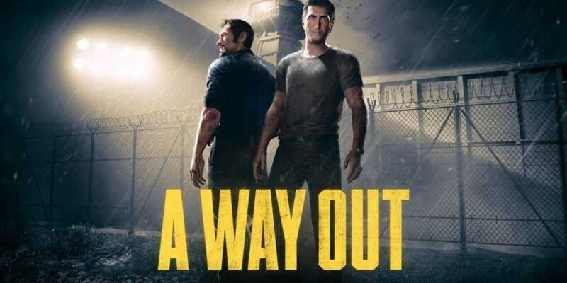 A Way Out наконец-то ушла в релиз (a way out)
