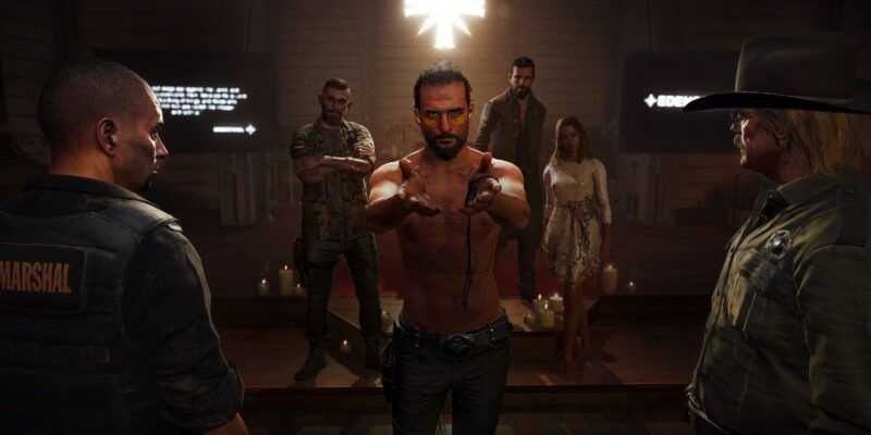 Состоялся релиз Far Cry 5 (fk5 1)