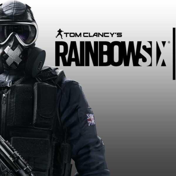 Ubisoft и самый не популярный оперативник Rainbow Six Siege (rainbow six siege)