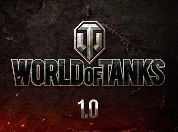 World of Tanks капитальное обновление (wot)