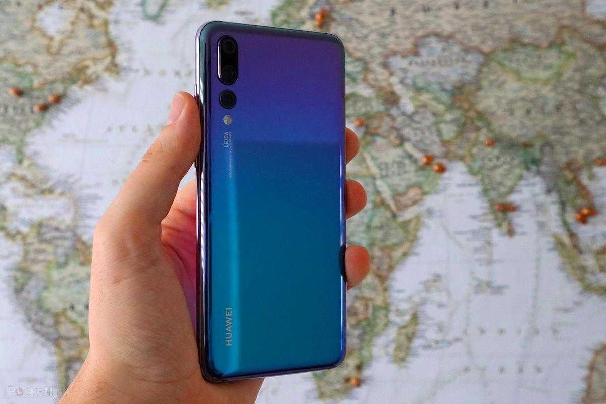 Huawei P20 Pro стал Продуктом года. Смартфон для съемки фото и видео премиум класса (144149 phones feature huawei p20 pro tips and tricks emui 8 image1 mkctf20pkl)
