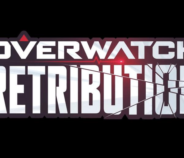 Overwatch: новая PvE-миссия (Overwatch ret)
