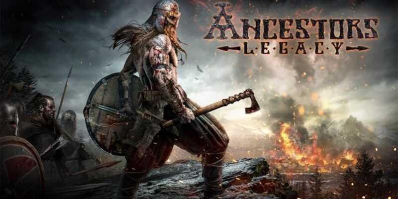 Ancestors Legacy готовится к релизу (a166f6be650af722 848x477)