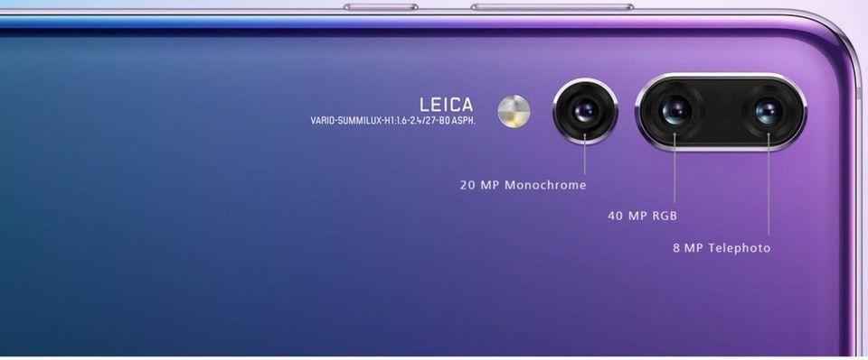 Huawei P20 Pro стал Продуктом года. Смартфон для съемки фото и видео премиум класса (https 2F2Fblogs images.forbes.com2Fbrookecrothers2Ffiles2F20182F042Fhuawei p20 camera edit)