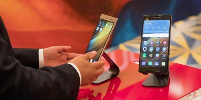 Lenovo закрыла мобильное подразделение в Европе (lenovo 0)