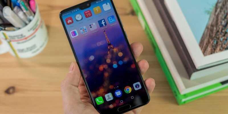 Huawei P20 Pro стал Продуктом года. Смартфон для съемки фото и видео премиум класса (xiaomi mi mix 2s vs huawei p20)