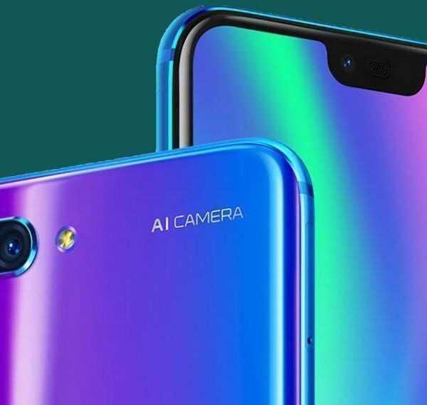 Huawei представил Honor 10 с функциями искусственного интеллекта (1 1524133833 1140x570 1)