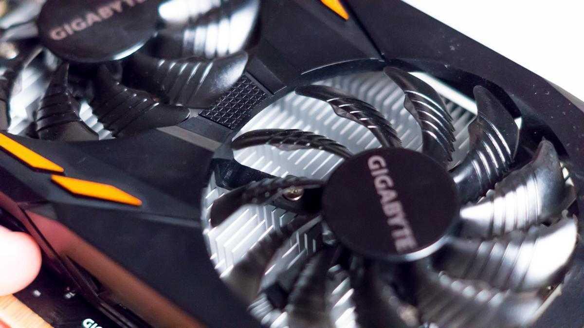 Gigabyte GTX 1050 2GB 18