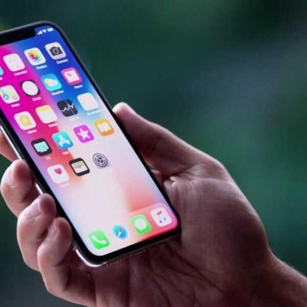 В России стремительно падает спрос на аккумуляторы для iPhone (iphone x sell iphone 2)