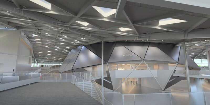 NVIDIA строит огромный крутой кампус Voyager в Калифорнии (maxresdefault 1)