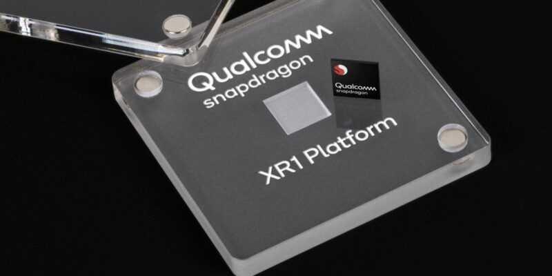 Qualcomm выпустил XR1: чип Snapdragon, предназначенный для AR и VR (qualcomm xr1 chip)