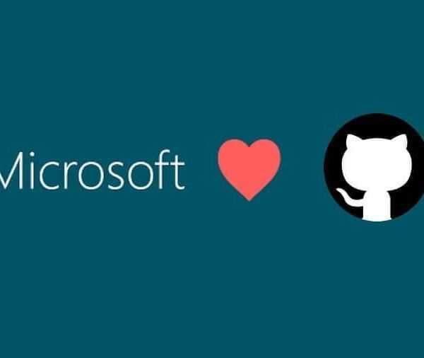 Microsoft покупает GitHub. Уже купил (microsoft loves github)