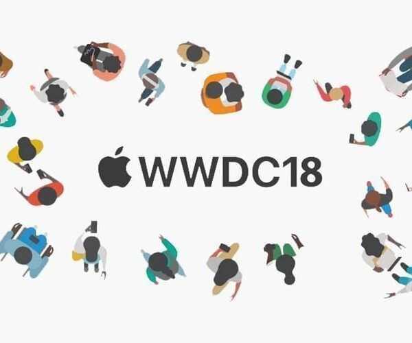 Apple WWDC 2018. Прямая текстовая трансляция презентации Apple 4 июня (wwdc 2018)