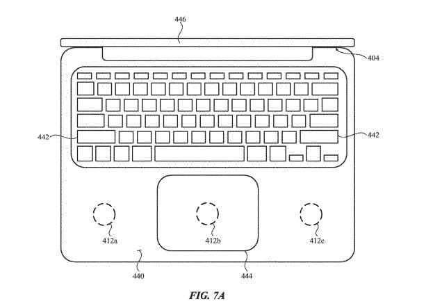 Apple запатентовала новый способ зарядки своих устройств (26911 39083 apple patent application wireless charging between devices00002 l)
