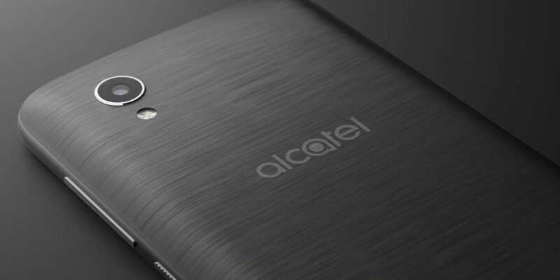 Alcatel выпустил смартфон Alcatel 1 на Android Go (K6pmdLKQ e1532594048928)