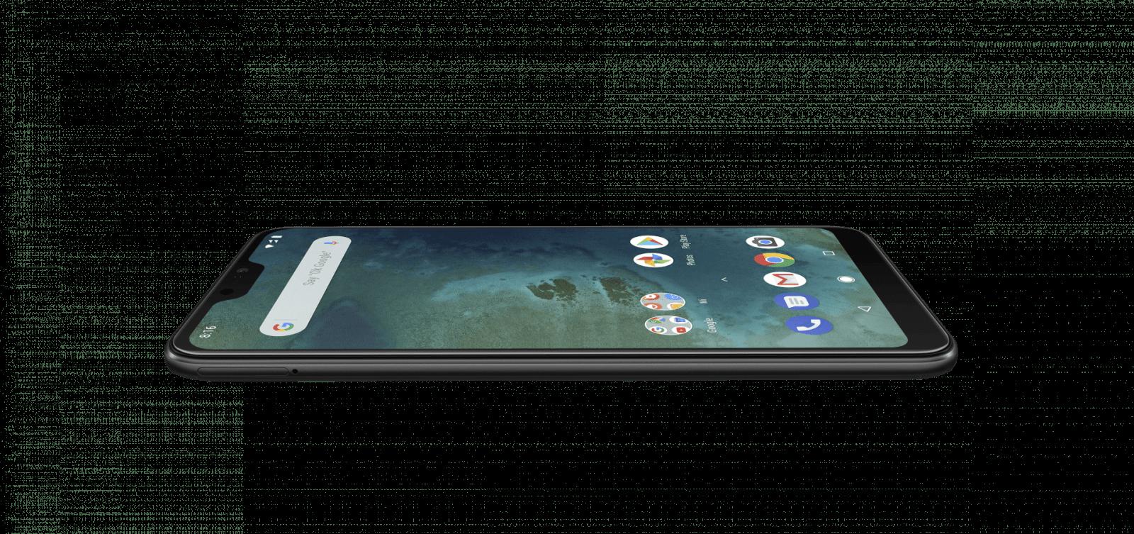 Xiaomi представила смартфоны Mi A2 и Mi A2 Lite (Mi A2 Lite 01)