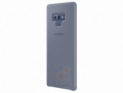 Samsung Galaxy Note 9 показали на фотографиях за две недели до презентации (UWRrP7fELRlgkXVIYz2SUmP3ZEVOXDd)