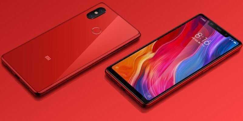 Xiaomi обновила свой флагманский смартфон Mi 8 SE (Xiaomi Mi 8 SE 1 2)