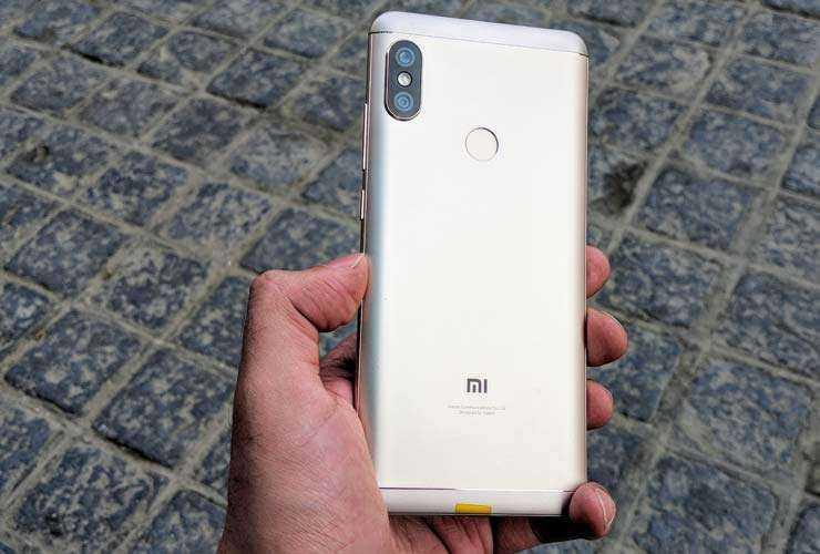 Xiaomi показала Redmi Note 5 pro с увеличенным объёмом памяти —ХАРАКТЕРИСТИКИ (Xiaomi Redmi Note 5 Pro 4)