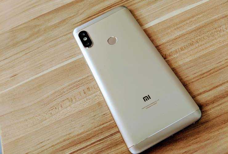 Xiaomi показала Redmi Note 5 pro с увеличенным объёмом памяти —ХАРАКТЕРИСТИКИ (Xiaomi Redmi Note 5 Pro 5)