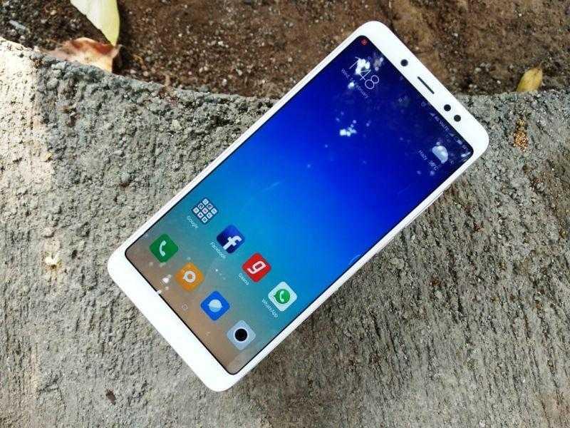 Xiaomi показала Redmi Note 5 pro с увеличенным объёмом памяти —ХАРАКТЕРИСТИКИ (Xiaomi Redmi Note 5 Pro 6)