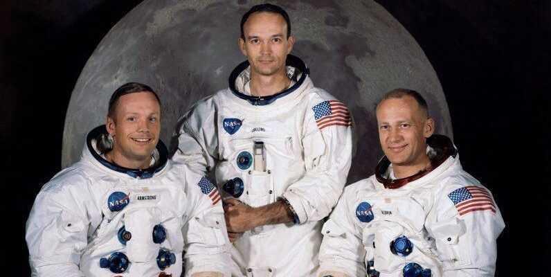 NASA впервые опубликовало тысячи аудиозаписей с Apollo 11 (apollo 11 796x419 1)