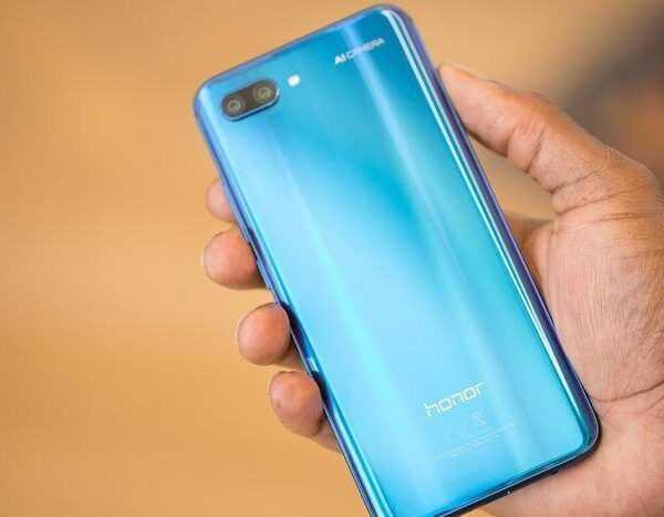 Продажи смартфонов Honor на глобальным рынке выросли на 150% (honor 10 product hoyle 14)