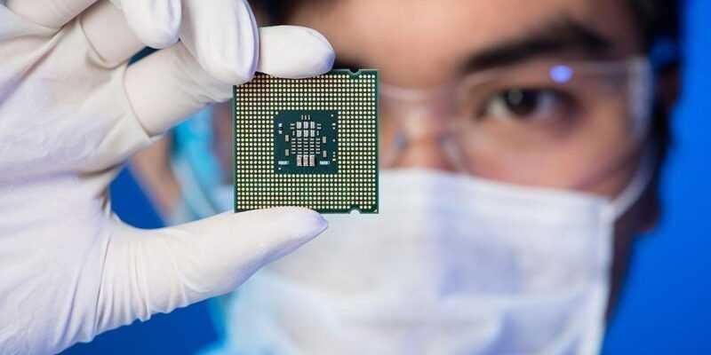 Новые 10-нм процессоры Intel появятся не раньше середины 2019 года (intelchip)
