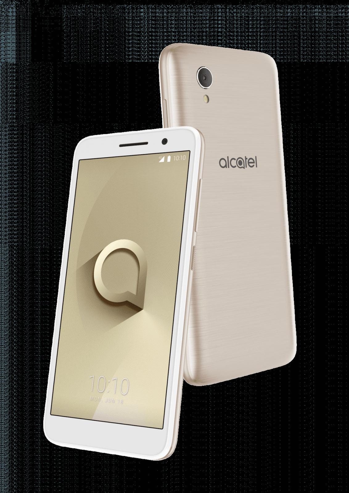 Alcatel выпустил смартфон Alcatel 1 на Android Go (jK3HFlaC)