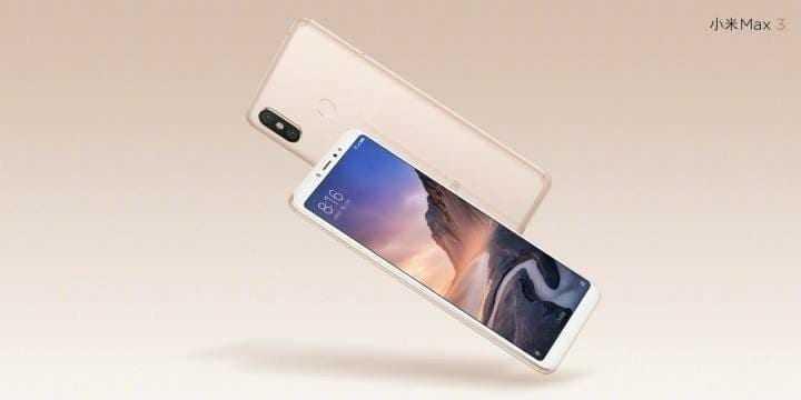 Слухи: скоро выйдет Xiaomi Mi Max 3 с 6,9-дюймовым экраном (mi max 3 render 5)