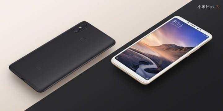 Слухи: скоро выйдет Xiaomi Mi Max 3 с 6,9-дюймовым экраном (mi max 3 render 7)