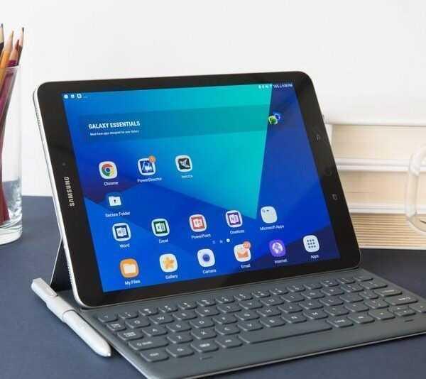 Samsung представит еще один планшет 9 августа (samsungcentral.com galaxytabs3)