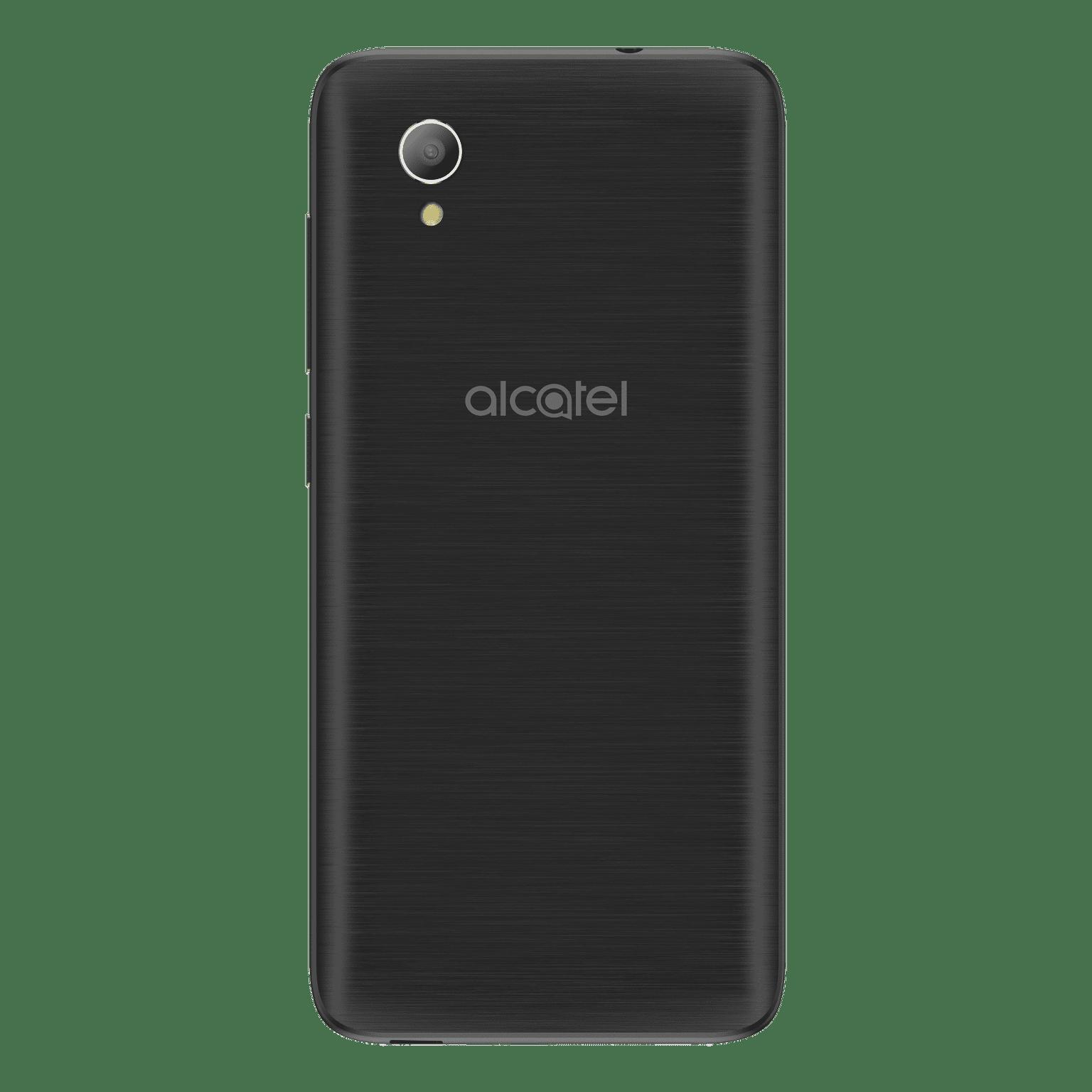 Alcatel выпустил смартфон Alcatel 1 на Android Go (thBUMzjg)